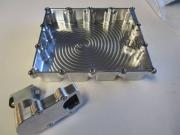 GSXR1000 K1-6 Oil Pan 1.5 inch