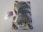 Kawasaki Z1000 GPZ1100 Cam Cover Caps