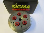 Sigma Slipper Clutch GSXR1100