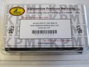 GSXR1000 K9-L6 Kibblewhite Valve Springs