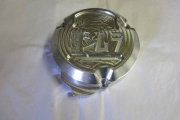 Suzuki GSX1100 Billet Ignition Cover