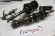 Suzuki GS1100G GS1000G comp. gearbox