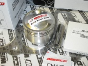 Kawasaki Z650 700 cc big bore kit
