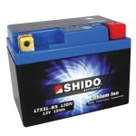 HUSABERG TE 250 14 > Shido Lithium ION Battery