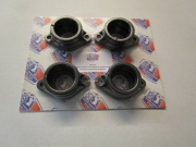 GS1000 78-80 Inlet Rubbers Slide Carb Type