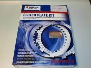 GSXR600 K7/6 Genuine Clutch Plate Kit