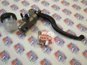 HEL Performance 16mm Clutch Master Cylinder Kit Solid Billet Adjustable