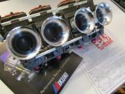 Yoshimura TMR40 MJN Carbs GSF1200