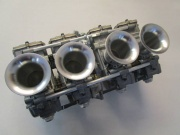 GSXR750 85-91  Mikuni TMR40 Flatslides