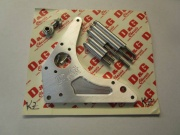 D&G KZ1000 Clutch Release Kit