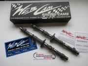 Suzuki GSXR1100 Road and Track Camshafts