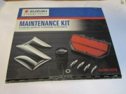 Suzuki Maintenance Kit GSXR600/760 K4/5
