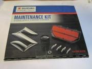 Suzuki Maintenance Kit GSXR600/760 K6/7
