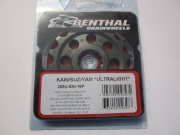 Renthal Ultralite Front 530-16T