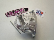 DME Hayabusa Front Sprocket Cover