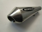 Hindle Classic Short Megaphone