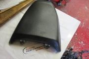 Suzuki GSXR1100 WS pillion seat