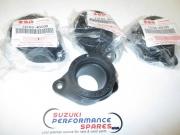 Suzuki GSF1200 Bandit 96-00 Inlet rubbers, set 4