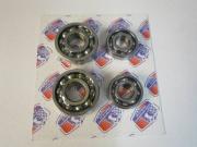 GSX1100 HD Gearbox bearings