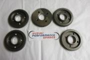 GSX1100 MTC Straight Cut crank gear