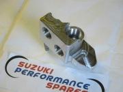 Suzuki GSX1100 Oil Cooler Adaptor.