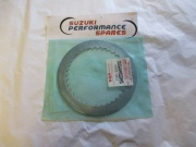 Suzuki GS1000 E/S Genuine oem clutch steel plates.