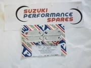 Suzuki GSXR1300 Hayabusa pair valve covers