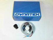 Dyna S ignition system CB550 SOHC