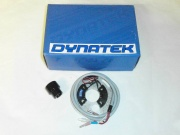 Dyna S ignition system CB400 F