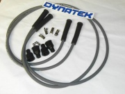 Dyna Performance Ignition Leads and Plug Caps