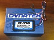 Dyna DRL300-CDI rev limiter
