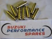 Kawasaki GPZ1100 oversize valve guides APE