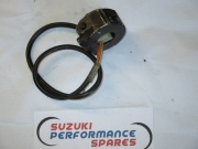 Suzuki GS1000 RH Ignition Switch.  Metal Case Type