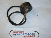 Suzuki GS1000 RH Ignition Switch.  Metal Case Type