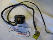 Suzuki GSXR750 W 1992-95 LH Switch Gear & Choke Cable