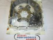 Suzuki GSX1100 MTC LOCK UP CLUTCH