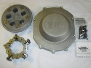 Kawasaki Z900 MTC Lock Up Clutch