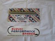Suzuki GSX1100 APE tool Steel shift shafts.