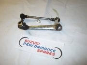 Suzuki GSX1100 EFE Gear Lever Assembly